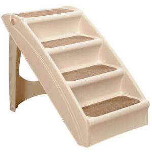Solvit PupSTEPS Pet Stairs 300x300 - Best Dog Ramp for Bed - Complete Guide for Best Dog Stairs