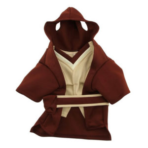 Star Wars Classic Jedi Robe Pet Costume by Rubie's 300x300 - Designer Dog Clothing - Complet Reviews for Best Dog Outfits