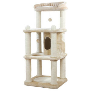 Trixie Belinda 300x300 - Best Cat Houses for Cat Lovers - A Complete Guide