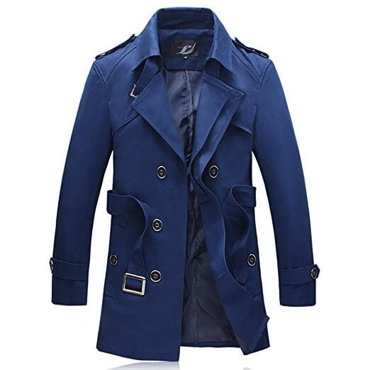 best trench coats 10 - Top 10 Best Trench Coats in the World you will Love to Wear