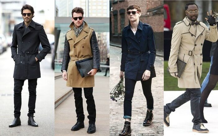 best trench coats 5 - Top 10 Best Trench Coats in the World you will Love to Wear