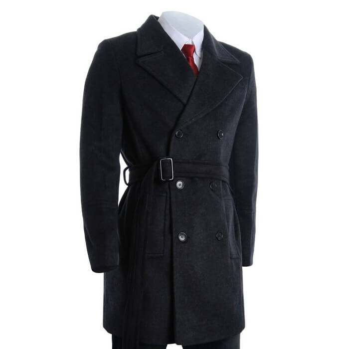 best trench coats 6 - Top 10 Best Trench Coats in the World you will Love to Wear