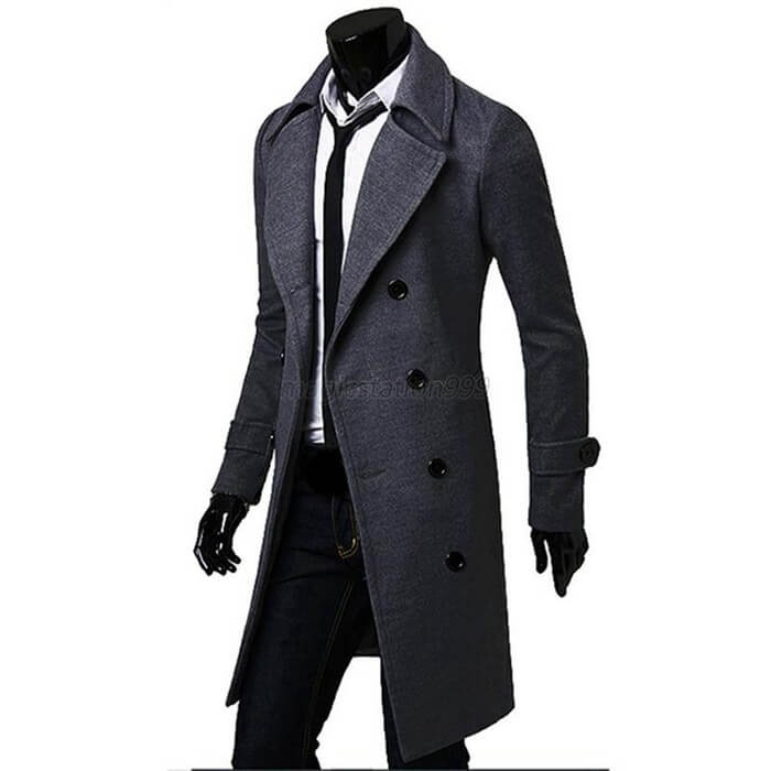best trench coats 7 - Top 10 Best Trench Coats in the World you will Love to Wear