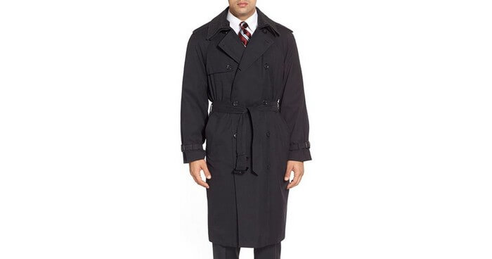 best trench coats 8 - Top 10 Best Trench Coats in the World you will Love to Wear