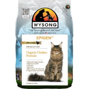 ysong Uretic Feline Dry Diet 300x300 - Best Indoor Cat Food - Full Guide for Best Cat Food