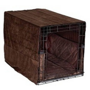 Bumper by Pet Dreams 300x300 - Best Dog Crate Covers for Winter use 2019
