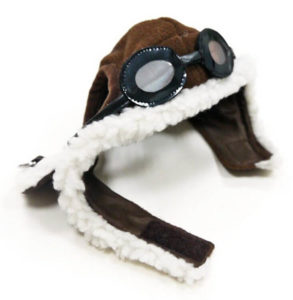"Dogo ""Aviator"" Hat for Dogs 293x300 - Best Dog Hats - Full Guide for Best Dog Winter Hats"