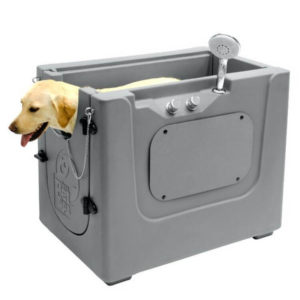 Home Pet Spa Wash Enclosure 300x300 - Dog Bath Tub for Home - Full Guide for Best Dog Bath Tubs