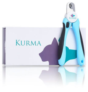 Kurma Pet Supplies Nail Clipper 287x300 - Full Guide for Best Cat Nail Clippers