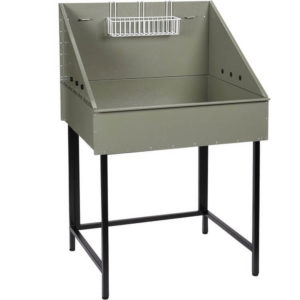 Master Equipment Everyday Pro 300x300 - Dog Bath Tub for Home - Full Guide for Best Dog Bath Tubs