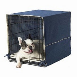 Pet Dreams Plush Crate Cover 300x300 - Best Dog Crate Covers for Winter use 2019
