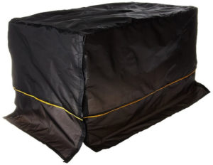 Sofantex Heavy Duty Crate Cover 300x232 - Best Dog Crate Covers for Winter use 2019