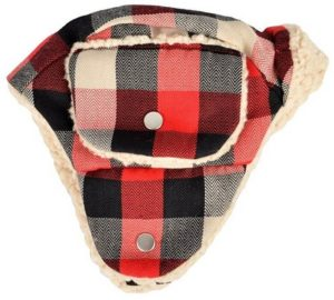 Woolrich Trapper Hat 300x270 - Best Dog Hats - Full Guide for Best Dog Winter Hats
