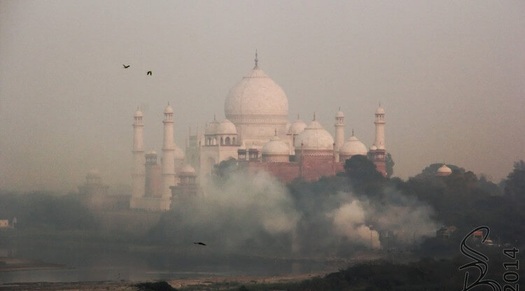 Agra - Top 10 Most Polluted Cities in the World | Dirtiest Cities in the World