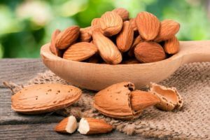 Almonds 4 300x200 - Top 10 Most Nutritious Foods in the World