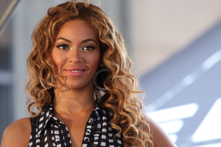 Beyonce - Top 10 Most Attractive Women in the World 2020