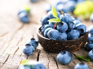 Blueberries 2 300x225 - Top 10 Most Nutritious Foods in the World