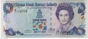 Cayman Island Dollar 300x133 - Top 10 Most Valuable Currencies in the World