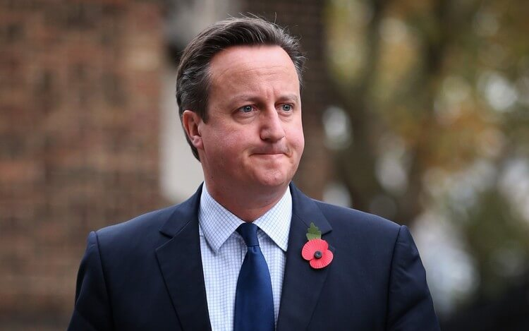 David Cameron - Top 10 Most Powerful Politicians in the World
