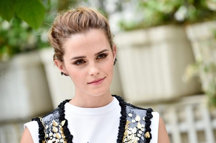 Emma - Top 10 Most Famous Celebrities in the World