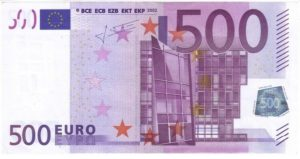 European Euro 300x159 - Top 10 Most Valuable Currencies in the World