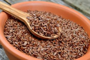 Flaxseed 300x199 - Top 10 Most Nutritious Foods in the World