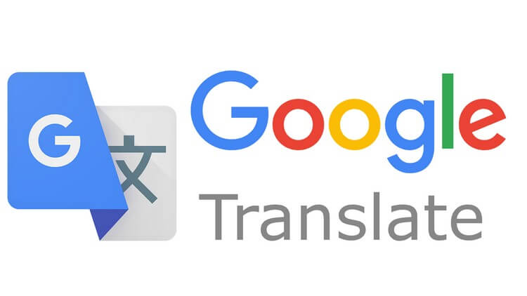 Google Translate - Top 10 Most Useful Android Apps in the World