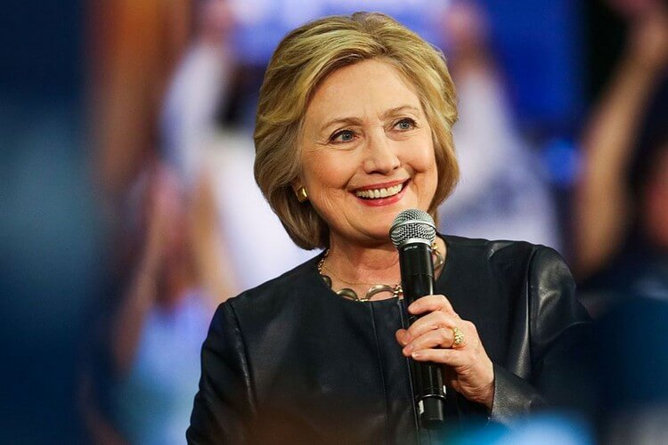 Hillary Clinton - Top 10 Most Powerful Politicians in the World