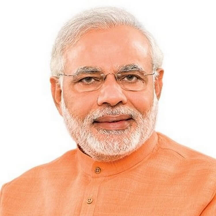 Narendra Modi - Top 10 Most Powerful Politicians in the World