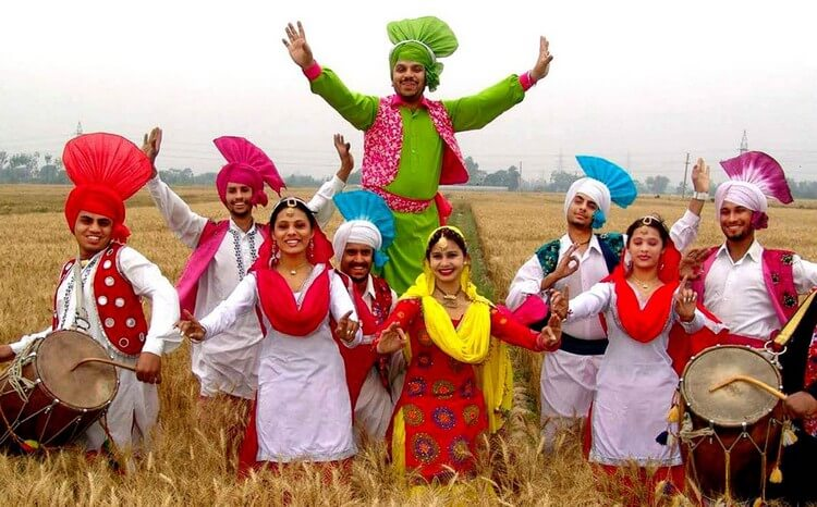 Punjabi - Most Spoken Languages in the World