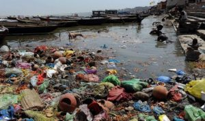 Varanasi 300x177 - Top 10 Most Polluted Cities in the World | Dirtiest Cities in the World
