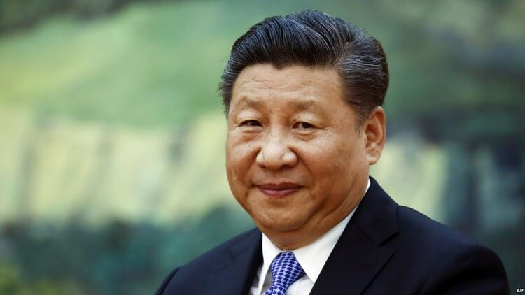 Xi Jinping - Top 10 Most Powerful Politicians in the World