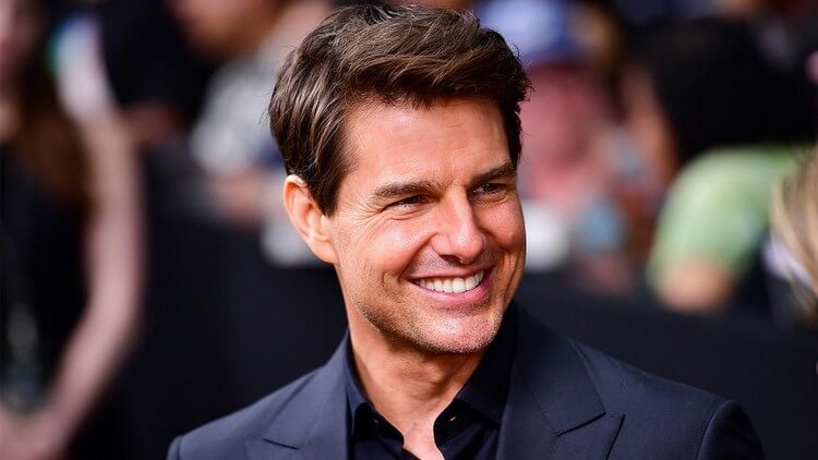 tom cruise 1 - Top 10 Most Famous Celebrities in the World