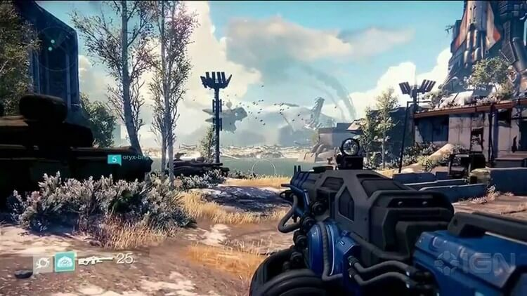 Destiny 2014 - Top 10 Best Video Games in the World