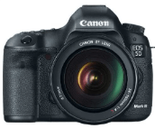 Canon EOS 5D - Best Camera for Fashion Photography 2021 | Capture All With Single Click