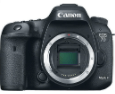Canon EOS 7D Mark 2 - Best Camera for Fashion Photography 2021 | Capture All With Single Click