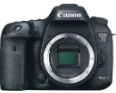 Canon EOS 7D - Best Camera for Fashion Photography 2021 | Capture All With Single Click