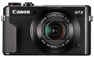 Canon PowerShot Digital Camera 300x185 - Best Vlogging Camera with Flip Screen 2021 -Top Products & Buyer Guide