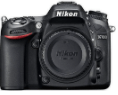 Nikon D7100 24.1 - Best Camera for Fashion Photography 2021 | Capture All With Single Click