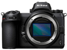 Nikon Z6 1 - Best Camera for Fashion Photography 2021 | Capture All With Single Click