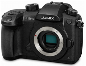 Panasonic LUMIX GH 300x231 - Best Vlogging Camera with Flip Screen 2021 -Top Products & Buyer Guide