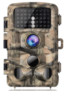 Campark Trail Camera Waterproof 215x300 - Best Affordable Camera For Landscape Photography | Product Reviews