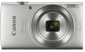 Canon PowerShot 300x183 - Best Compact Cameras 2021 | Get the best travel option