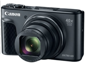 Canon PowerShot SX730 Digital Camera 300x218 - Best Affordable Camera For Landscape Photography | Product Reviews