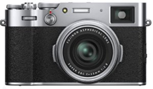 Fujifilm X100V Digital Camera 300x175 - Best Compact Cameras 2021 | Get the best travel option