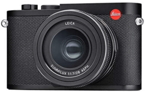 Leica Q2 Waterproof 300x190 - Best Compact Cameras 2021 | Get the best travel option