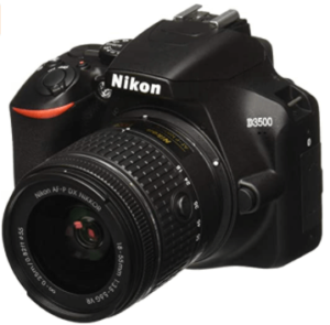Nikon D3500 300x295 - Best Affordable Camera For Landscape Photography | Product Reviews