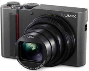 PANASONIC LUMIX ZS200 300x240 - Best Compact Cameras 2021 | Get the best travel option