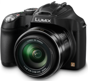 Panasonic LUMIX DMC FZ70 300x275 - Best Affordable Camera For Landscape Photography | Product Reviews