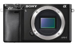 Sony Alpha a6000 Mirrorless Digital Camera 300x176 - Best Affordable Camera For Landscape Photography | Product Reviews